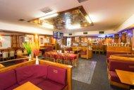 Indická restaurace Buddha