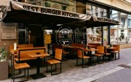 BBK - Best Burger Kitchen
