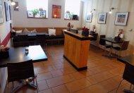 Burger Bar Kounicova