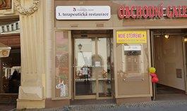 1. Terapeutická restaurace
